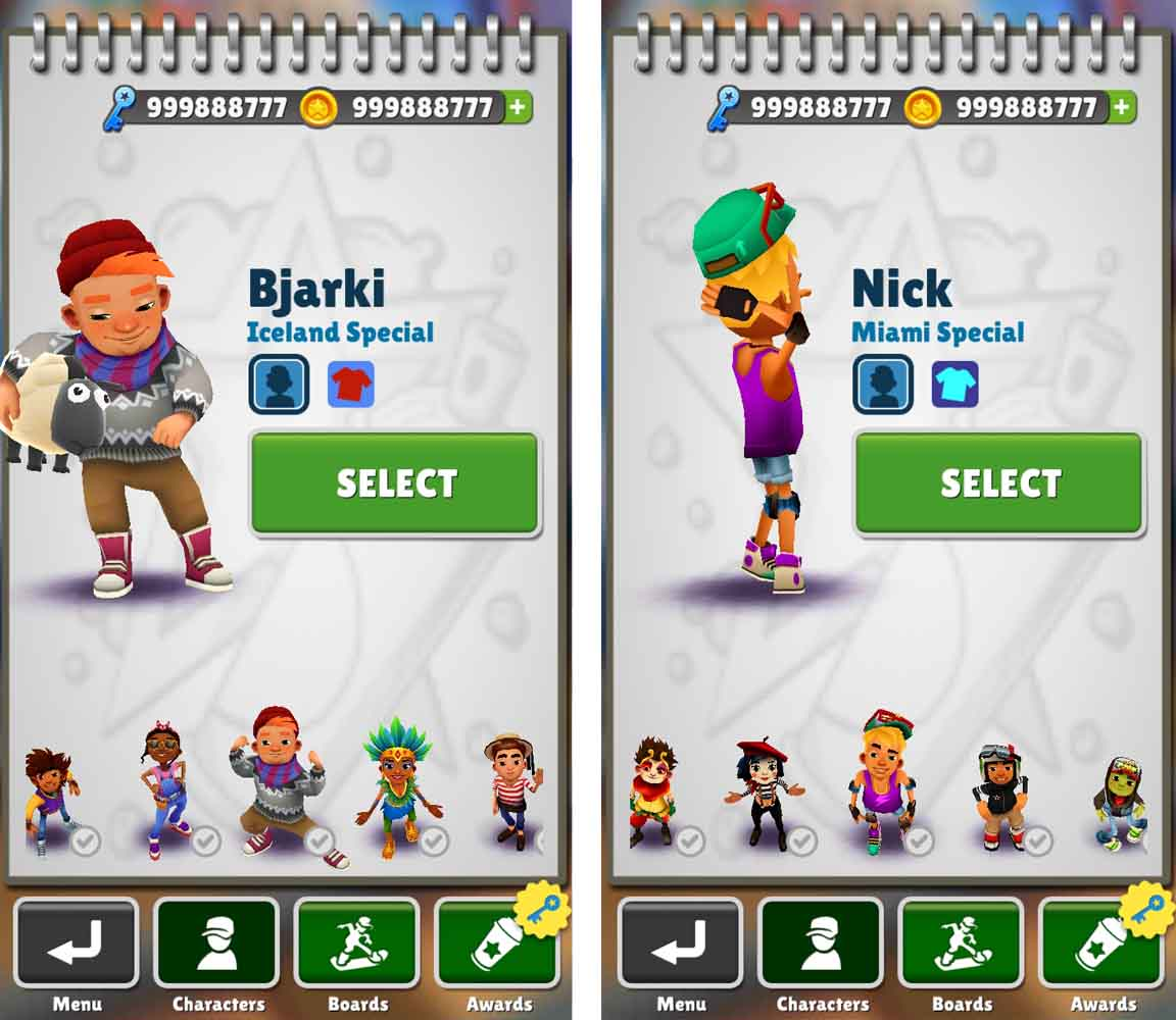 Subway surfers hack indonesia tsunami