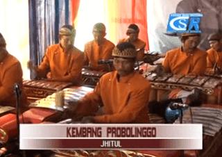 Lirik Lagu Kembang Probolinggo