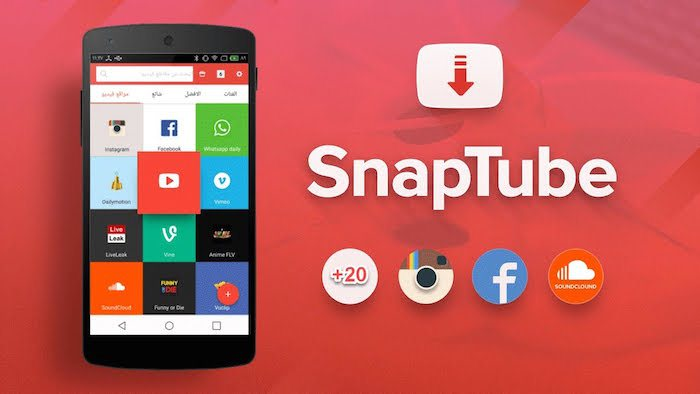 baixar snaptube download