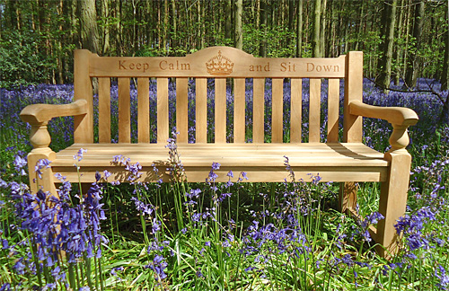 Benches Co Uk Blog State Of The Art Engraving For Wooden