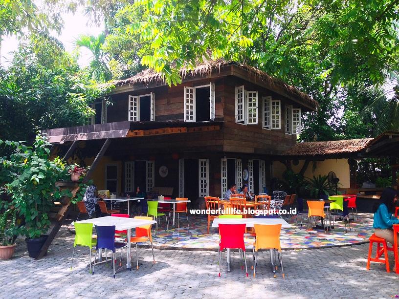 Satu Lagi Cafe Unik Hadir Di Kota Medan Yaitu Rumah Pohon Dari Namanya Aja Udah Kelihatan Kesan Uniknya Ya Yang Baru Launching Lebih Kurang 1
