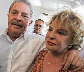 Liminar suspende depoimentos de Lula e Marisa sobre triplex