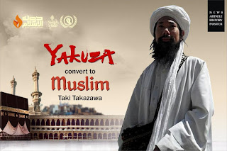 Kisah Abdullah Takazawa