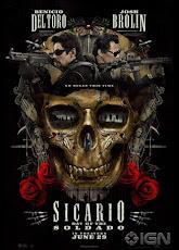 pelicula Sicario 2: Día del Soldado (2018)