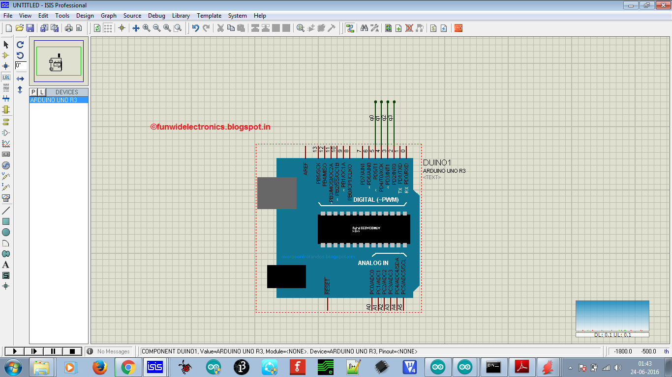 Dtmf Decoder Ic Mt8870 Pin Diagram House Lights Wiring South Africa Fun With Electronics And Sensors Diy Module