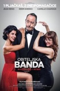Obiteljska banda - Family Heist 2017  Radnja Filma