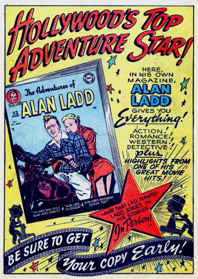 Read online All-Star Comics comic -  Issue #52 - 11