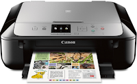 Canon PIXMA MG5721 Driver Download For Mac, Windows, Linux