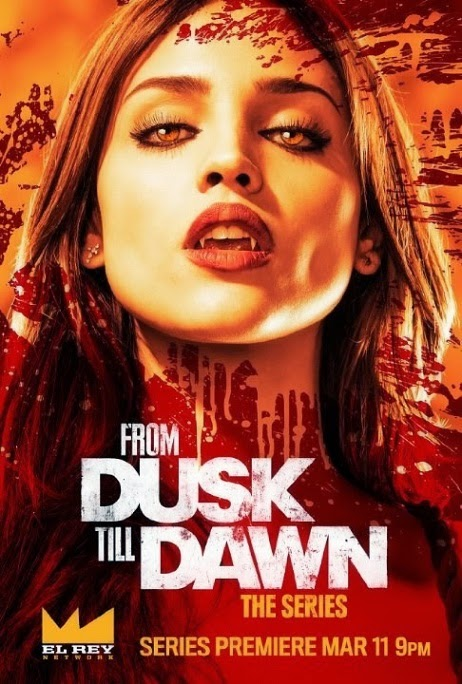 From Dusk Till Dawn: The Series Episode 2 (2014) 720p WEB-DL