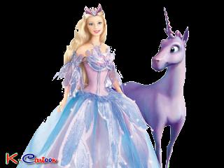 Kumpulan Gambar Barbie JPG PNG GIF  KKartun