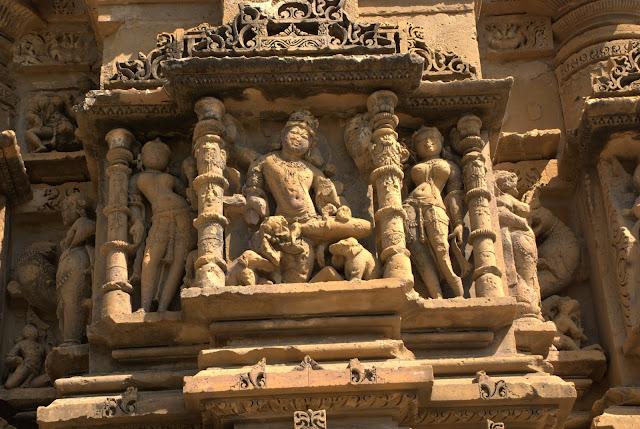 Kiradu temples, barmer