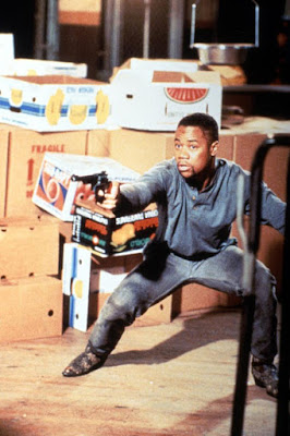 Judgment Night 1993 Cuba Gooding Jr