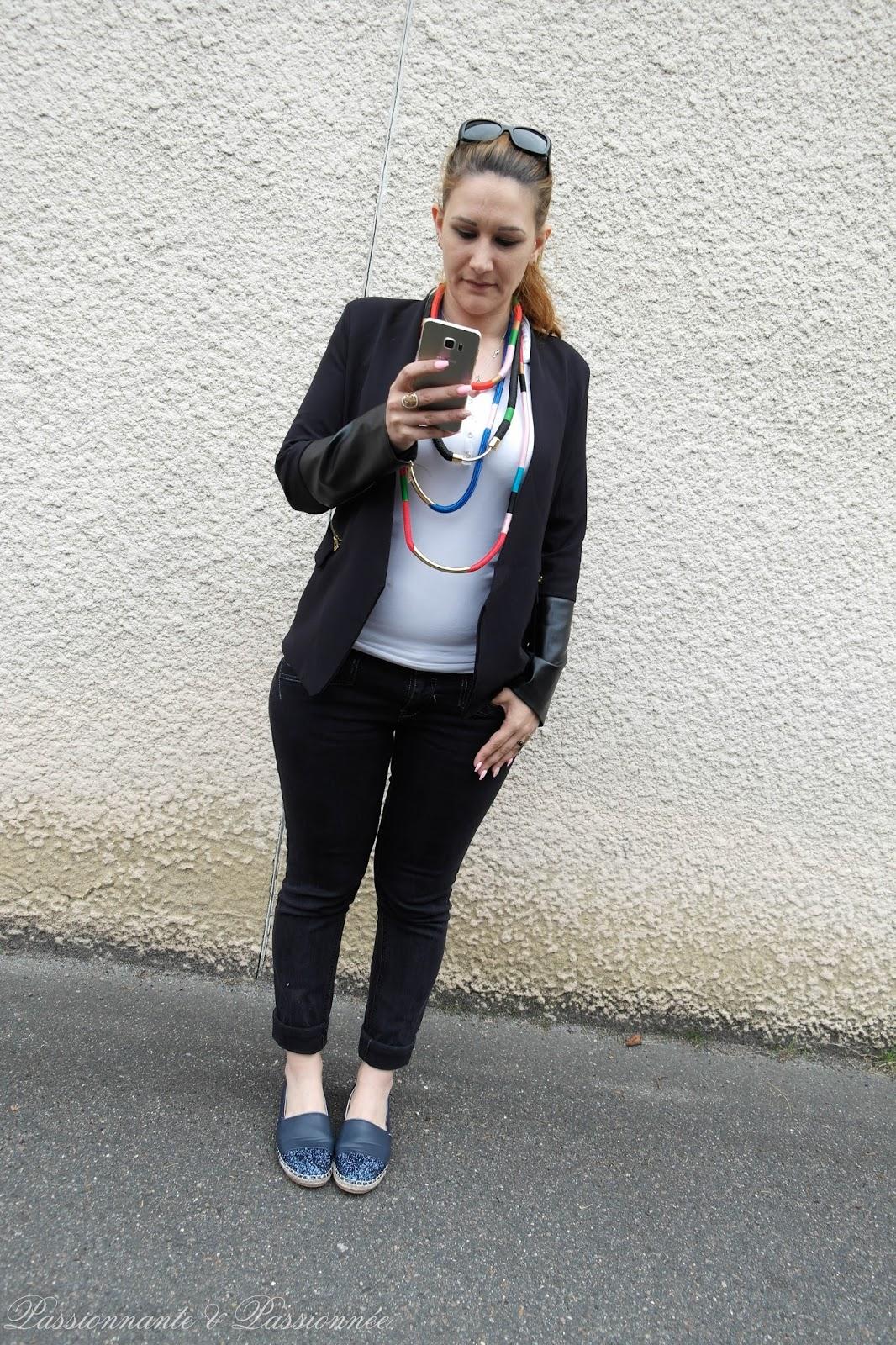 blogueuse parisienne