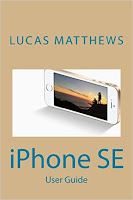 iPhone SE: User Guide