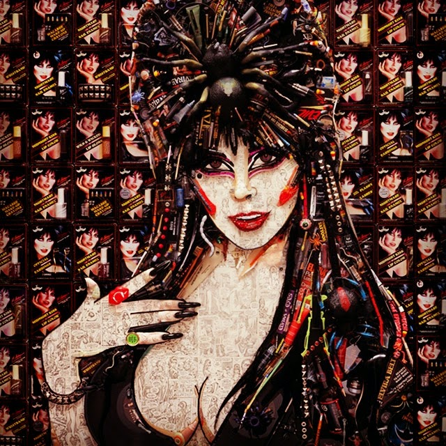 30-Elvira-Jason-Mecier-Paintings-or-Sculptures-in-Portrait-Collage-www-designstack-co