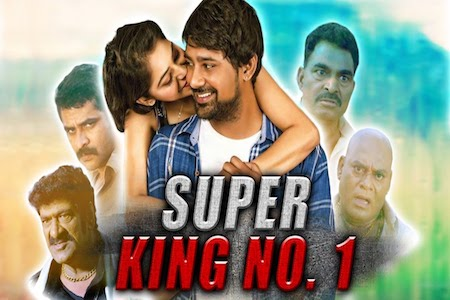 Super King No. 1 (2018) Hindi Dubbed 720p HDRip 800mb