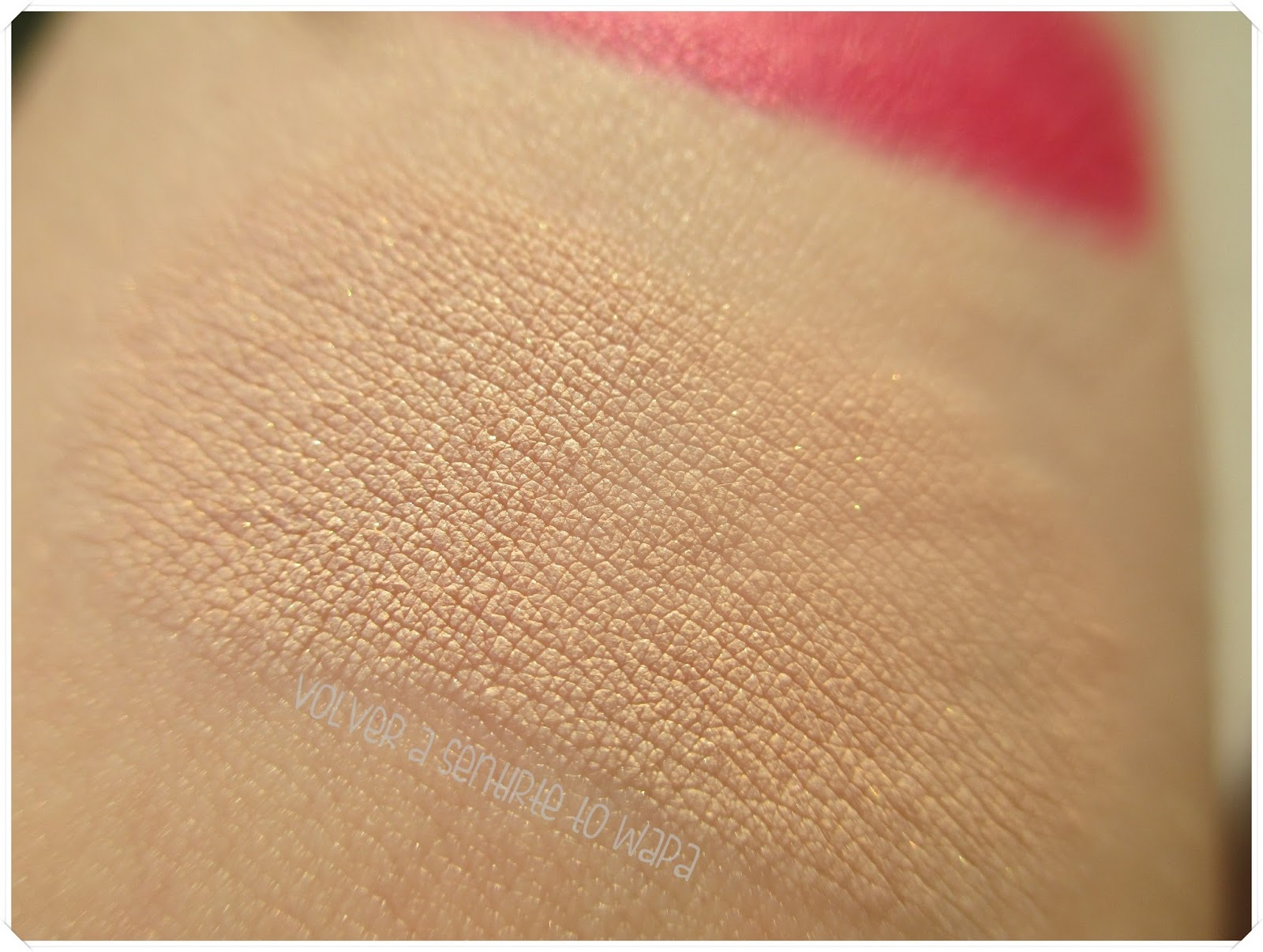 LONG LASTING de KIKO {Review & Swatches} - 28 International Bight Ivory