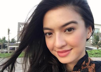 Biodata Penuh Raline Shah Pelakon Filem Surga Yang Tak Dirindukan 2