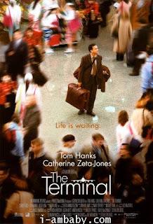 The Terminal (2004) – ด้วยรักและมิตรภาพ [พากย์ไทย]