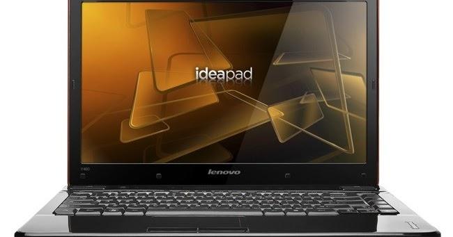Lenovo IdeaPad Y Specs