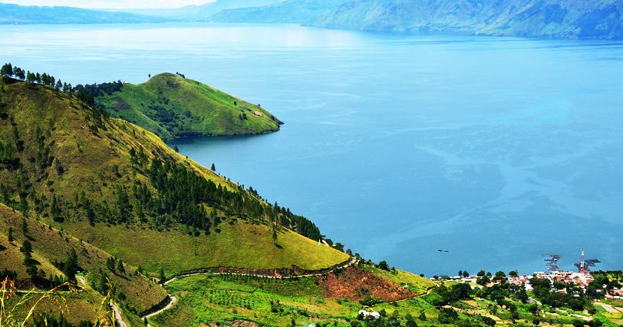 The Beauty Landscape of Indonesia  The Great 20 Beautiful