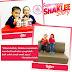 Shaklee Membantu Beri Kesihatan yang Lebih Baik untuk Anak-anak