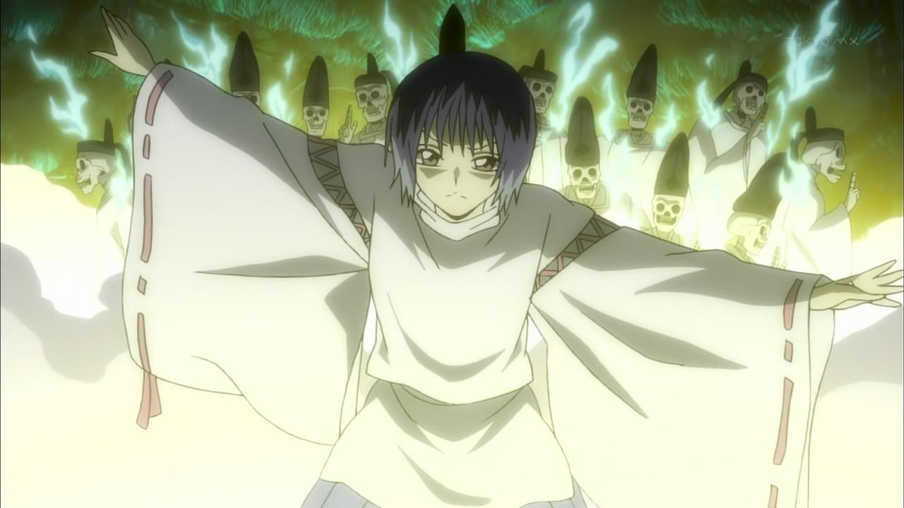 Nurarihyon No Mago: Sennen Makyou