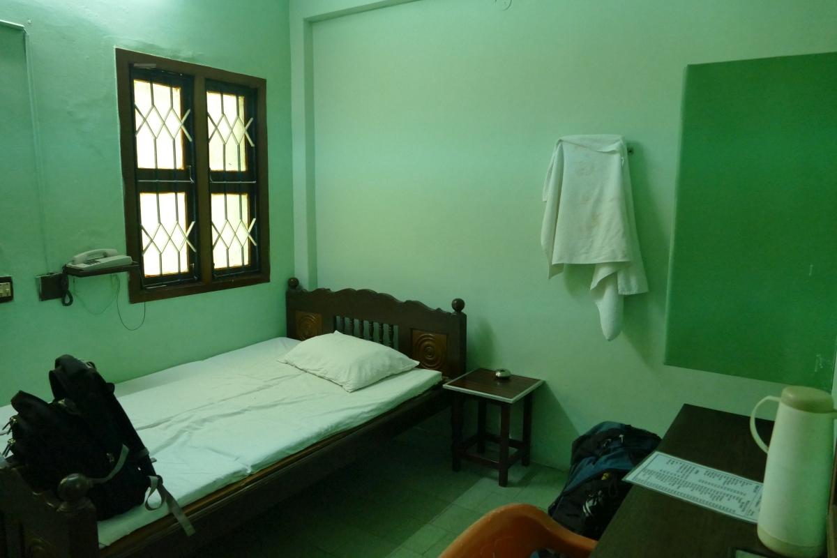 andrea r ssler auf weltreisen hotel hostel oder bed and breakfast wohnen in indien. Black Bedroom Furniture Sets. Home Design Ideas