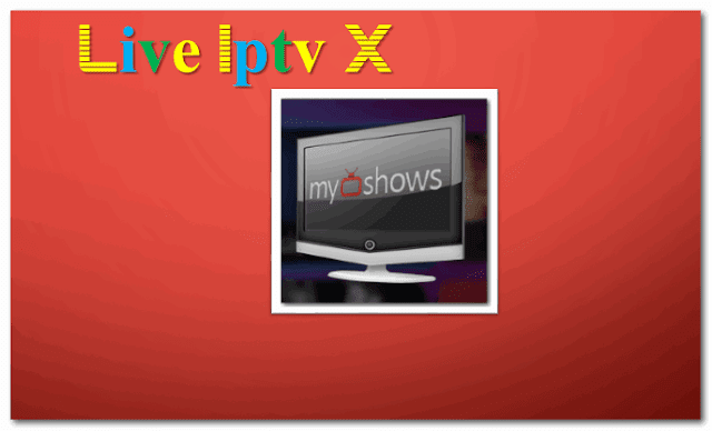 MyShows.me Kodi Repo