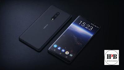 Nokia 9-HINDI PE BINDI