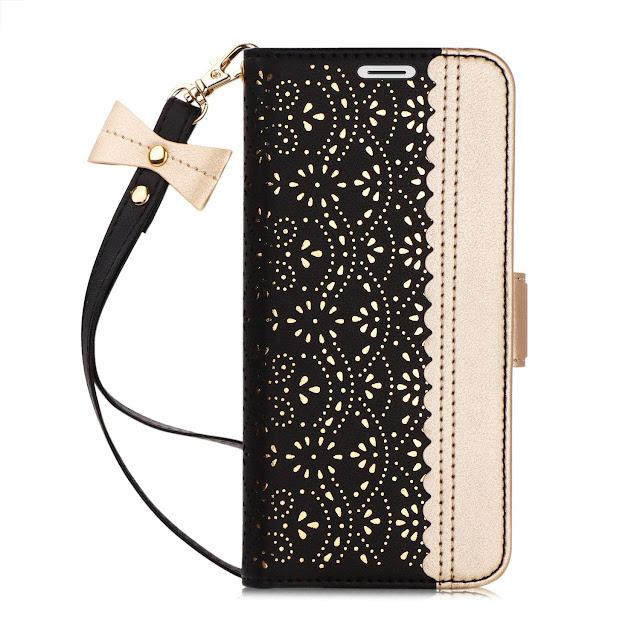 iphone xr wallet case livinglikev living like v fashion blogger