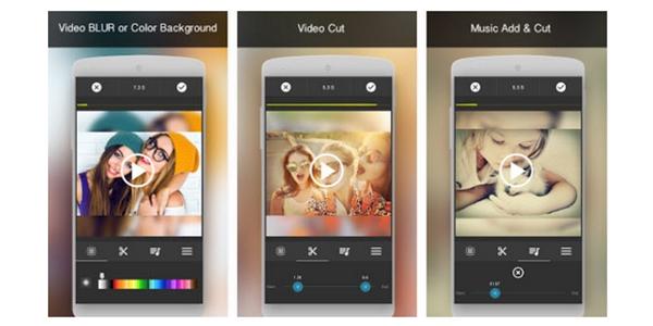 Kamera pada ponsel menjadi lebih baik setiap harinya 25 Aplikasi Video Bokeh Terbaik