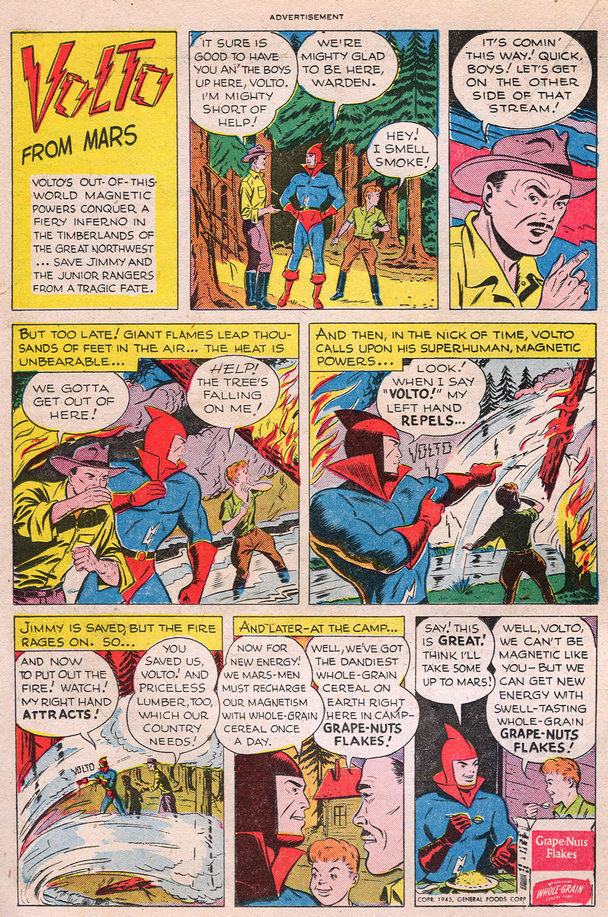 Read online Detective Comics (1937) comic -  Issue #105 - 32