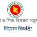 Appointment of Women Affairs Department issued a circular
