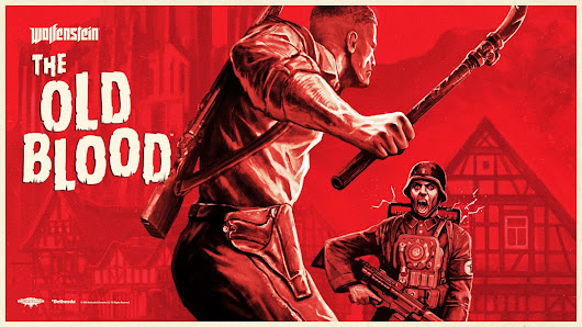 Wolfenstein: The Old Blood Trailer,Release Date Revealed