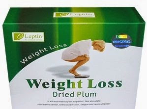 LEPTIN WEIGHT LOSS DRIED PLUM