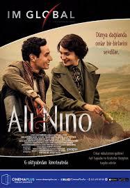 Chuyện Tình Của Ali Và Nino - Ali and Nino (2016)