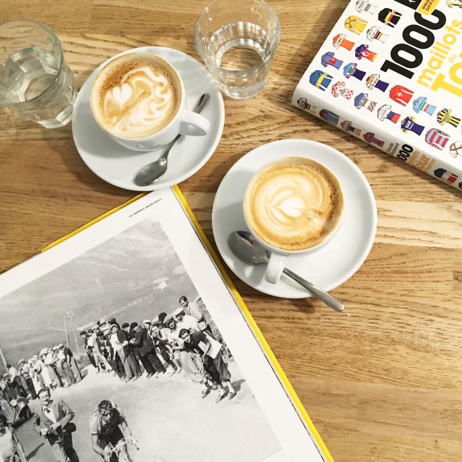 Datieren von den Singles nur Kaffee Forum datiert