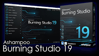 Ashampoo Burning Studio 19, Disc Creation Software - Review & Demonstration