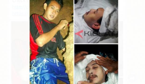 Keluarga Tak Percaya Yaser Wafat Karena Sakit di LP Gunung Sindur