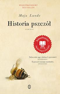 (473) Przedpremierowo: Historia pszczół