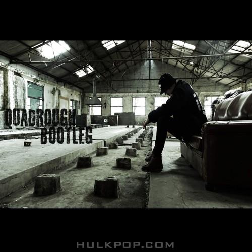 Quadrough – Bootleg – EP