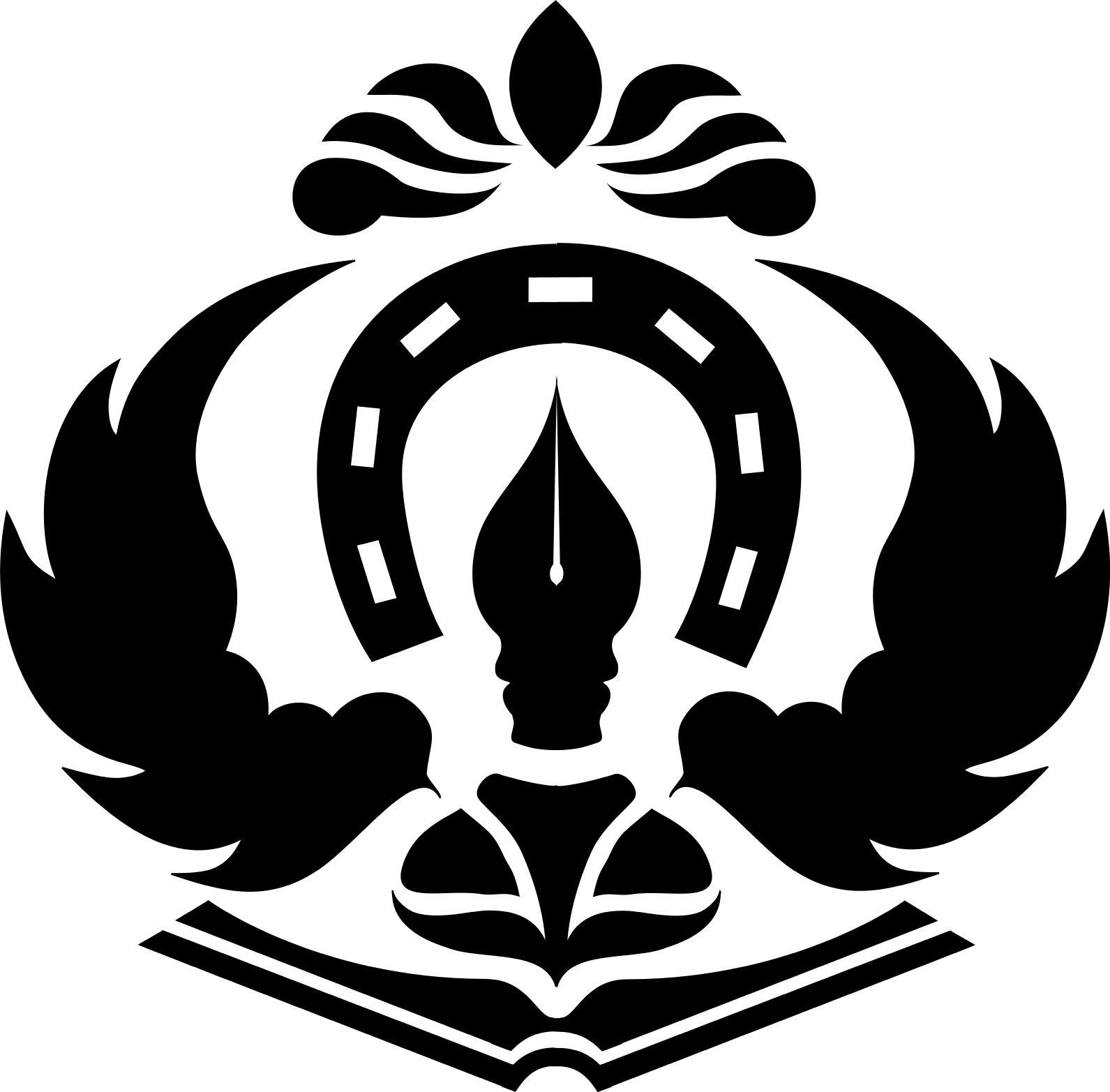 Logo Politeknik Keuangan Negara STAN