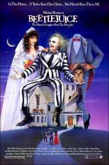 Beetle Juice (1988) DVDRip Latino