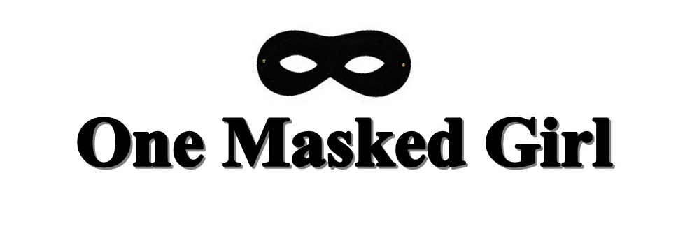 One Masked Girl