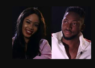 #BBNAIJA : Having Nina Around Me Will Reduce Closeness To Female Fans - Miracle