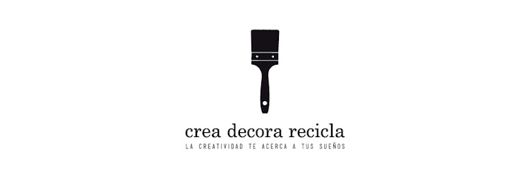 Crea Decora Recicla by All washi tape | Autentico Chalk Paint