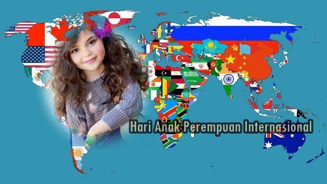 Asal Mula Hari Anak Perempuan Internasional