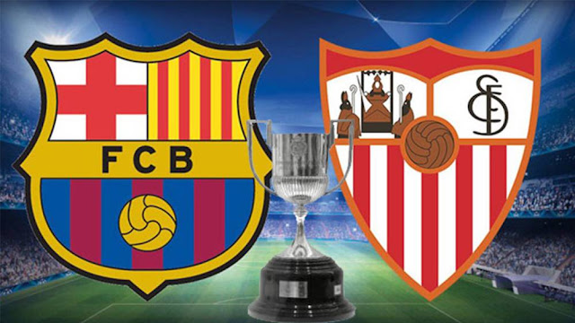 مشاهدة مباراة برشلونة واشبيلية بث مباشر بتاريخ 20-10-2018 الدوري الاسباني