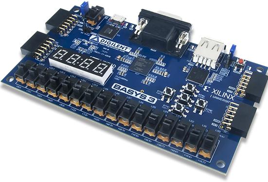 FPGA VHDL Courses